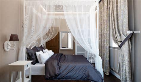 gardinen braun grün vorh 228 nge schlafzimmer idee