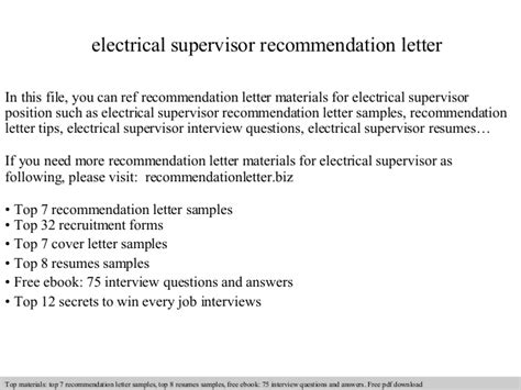 Electrician Supervisor Cover Letter by 1st Year Plumbing Apprenticeship Apprentice Electrician Cover Letter Sle Guamreview