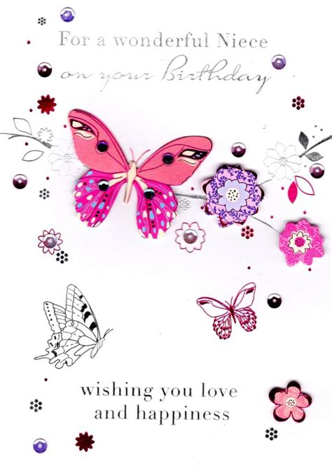 Wedding Wishes Niece by Happy Birthday Wishes For Niece Birthday Niece Quotes