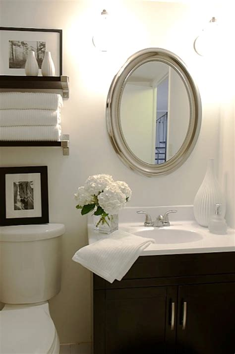 Shelves In Bathroom Ideas Our Diy Bathroom Creative Storage Solutions Aol Real Estate Feature Four Generations One Roof