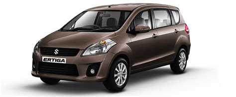 Maruti Suzuki Vdi Ertiga All You Need Is Review Of Maruti Suzuki