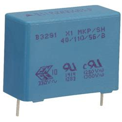 epcos capacitor code epcos b32914a3225m tdk 2 2 181 f 177 20 330v ac x1 radial emi suppression capacitor rapid