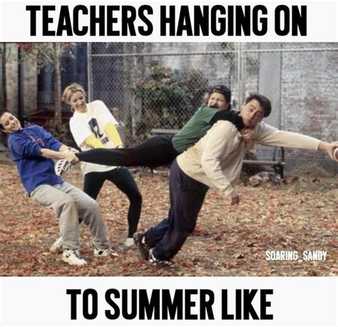 what people think a teachers summer is like vs what its 30 most accurate teacher memes updated