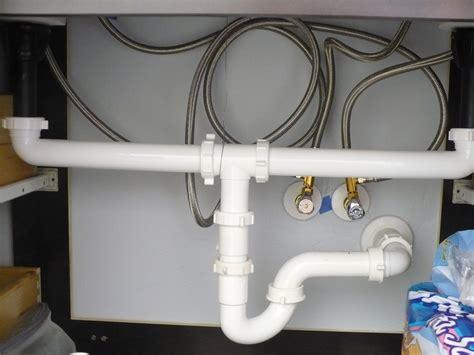 single sink to sink plumbing luxury plumbing a bathroom sink indusperformance com