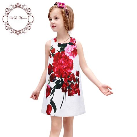 toddler dresses baby clothes princess dress summer 2016 toddler