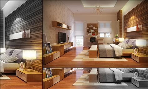 cozy room warm and cozy rooms rendered by yim lee