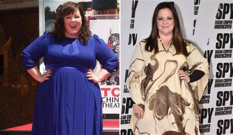 melissa mccarthy weight loss mccarthy reveals the secret melissa mccarthy s weight loss secret is amazing see 2017