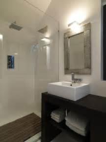 Farmhouse Style Bathroom » Home Design 2017