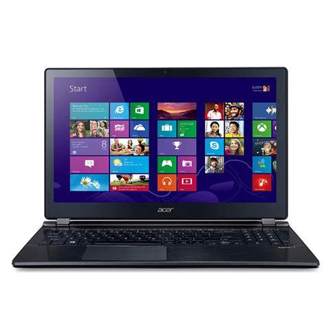 Acer Aspire Hybrid Touch acer aspire v7 582p 54208g52tkk 15 6 quot touch i5 4gb 500gb hybrid 20ssd win 8 nx mbqsa 006