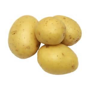 stickers et autocollant pommes de terre