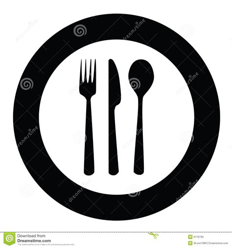 Teenagers Room by Plate And Cutlery Stock Photo Image 6179790
