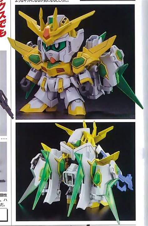 Bandai Sd Winning Gundam 1 bandai 1 144 hgbf 트라이 버닝 건담 sdbf 스타위닝 건담 합체 네이버 블로그