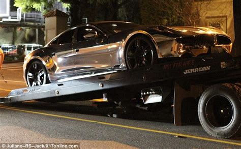 bieber chrome maserati justin bieber has to stop lending cars to