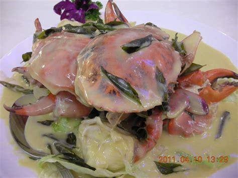 theaquariusgal bangsar seafood garden restaurant