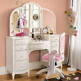 this is what the and i need a vanity table with