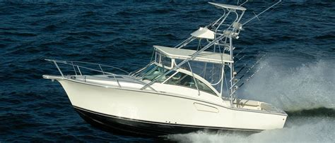 fishing boat parts sport fishing boats buyers guide discover boating