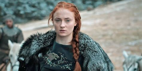 young actress game of thrones season 6 game of thrones actress who plays sansa stark doubts