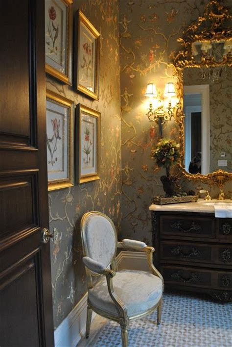 beautiful powder rooms beautiful powder room dreaming a home pinterest