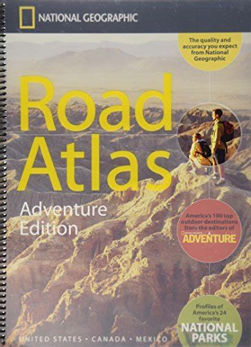 Pdf National Geographic Road Atlas Adventure read national geographic road atlas adventure