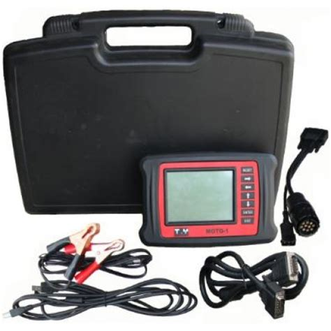 Motor Cycle Diagnostic Scanner Tools moto 1 motorcycle scanner professional diagnostic tools