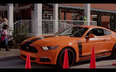 ford mustang daddys home