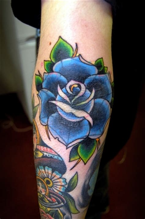 rose tattoo on elbow meaning most spots to get a