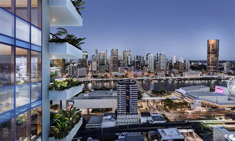appartment brisbane eve apartments south brisbane i sale property