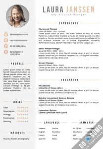 Op Templates by 2 Page Cv Template In Ms Word Matching Cover Letter
