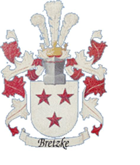 Stearns County Marriage License Records Ernst Friederich Bretzke Fredric Britzke