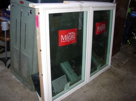 milgard awning windows milgard ultra double casement window in seattle wa 98103 diggerslist com