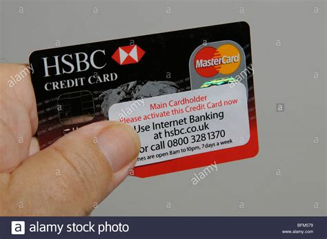 Business Card Activation