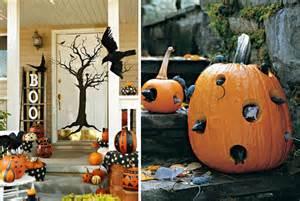 Home Decor Halloween Awesome Halloween Home Decoration Ideas Optimum Houses