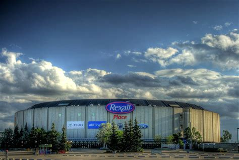 Edmonton Address Search Northlands Coliseum