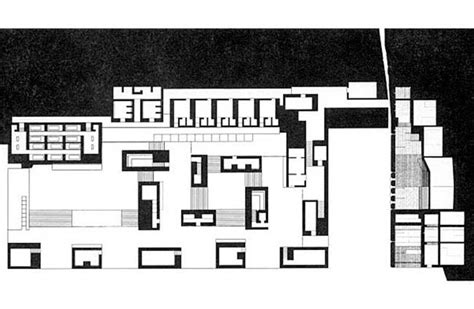 therme vals floor plan paramod tutorial one zumthor baths vals