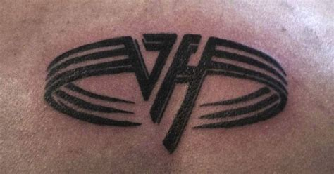 tattoo van halen halen tattoos halen and tatoos