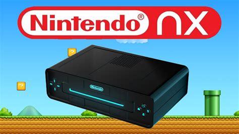 future console avec sa future console nintendo fait un pari risqu 233