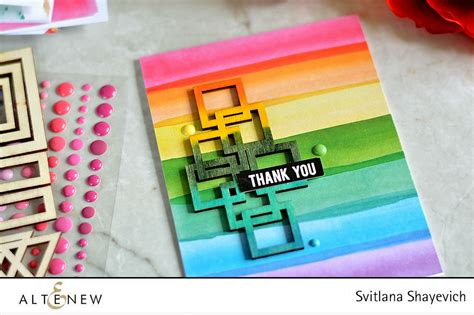 card kit for three simple cards using new day card kit altenew