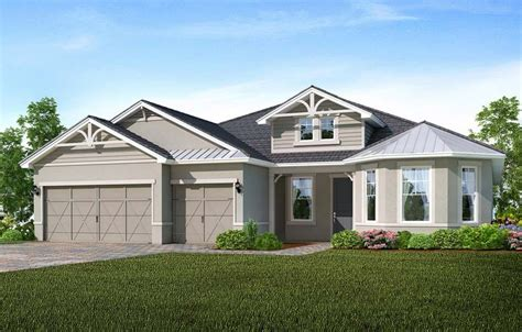 tidewater homes single family homes at tidewater real estate estero