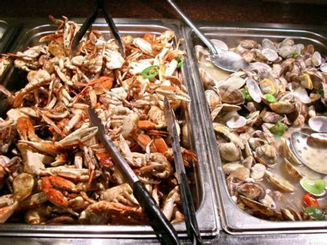 buffets in chandler pacific seafood buffet chandler az 85225 great food