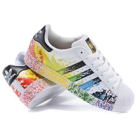 rainbow adidas shoes 70 advip2018