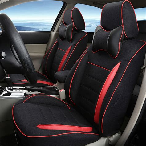 sport car seat cover designs front rear sports car seats for mg6 seat covers