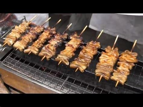 How To Make Yakitori Ochikeron Create Eat Diy Japanese Konro Grill For Yakitori