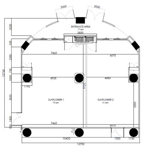 venue floor plan venue configurations floor plans