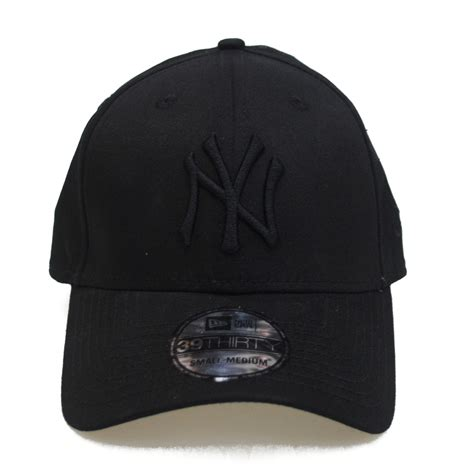 new era 39thirty ny new york yankees basic league black