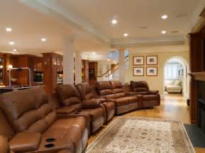 Basement Renovation by Gardner Fox Wins Top Awards For Best Finished Basement