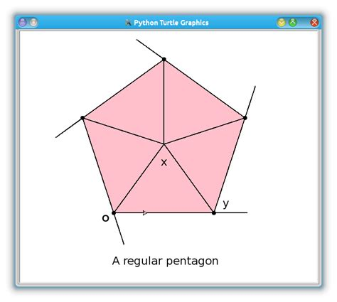 how to construct a pentagon credit construct a regular pentagon 28 images