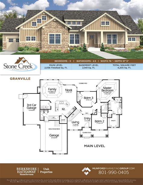 100 hearthstone home design utah one level homes