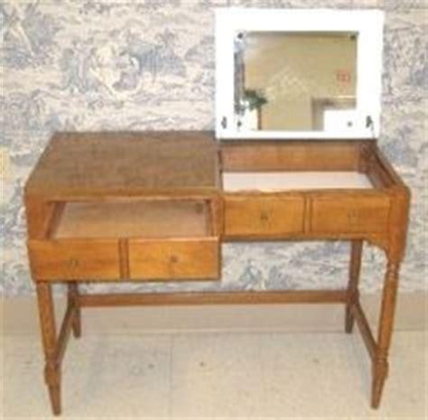Ethan Allen Vanity by Dresser Ethan Allen Vintage Buffets