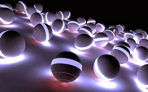 imagenes negras de fondo hd fondo de pantalla abstracto bolas negras con luces blancas