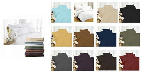 Anting Kdr 249 mobstub 6 set ultra soft comfort 1600 series brushed sheets 88